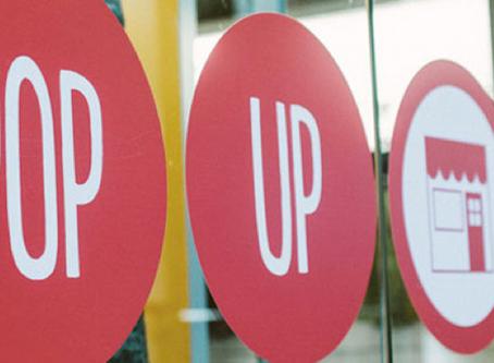 Why Run a Pop-Up?