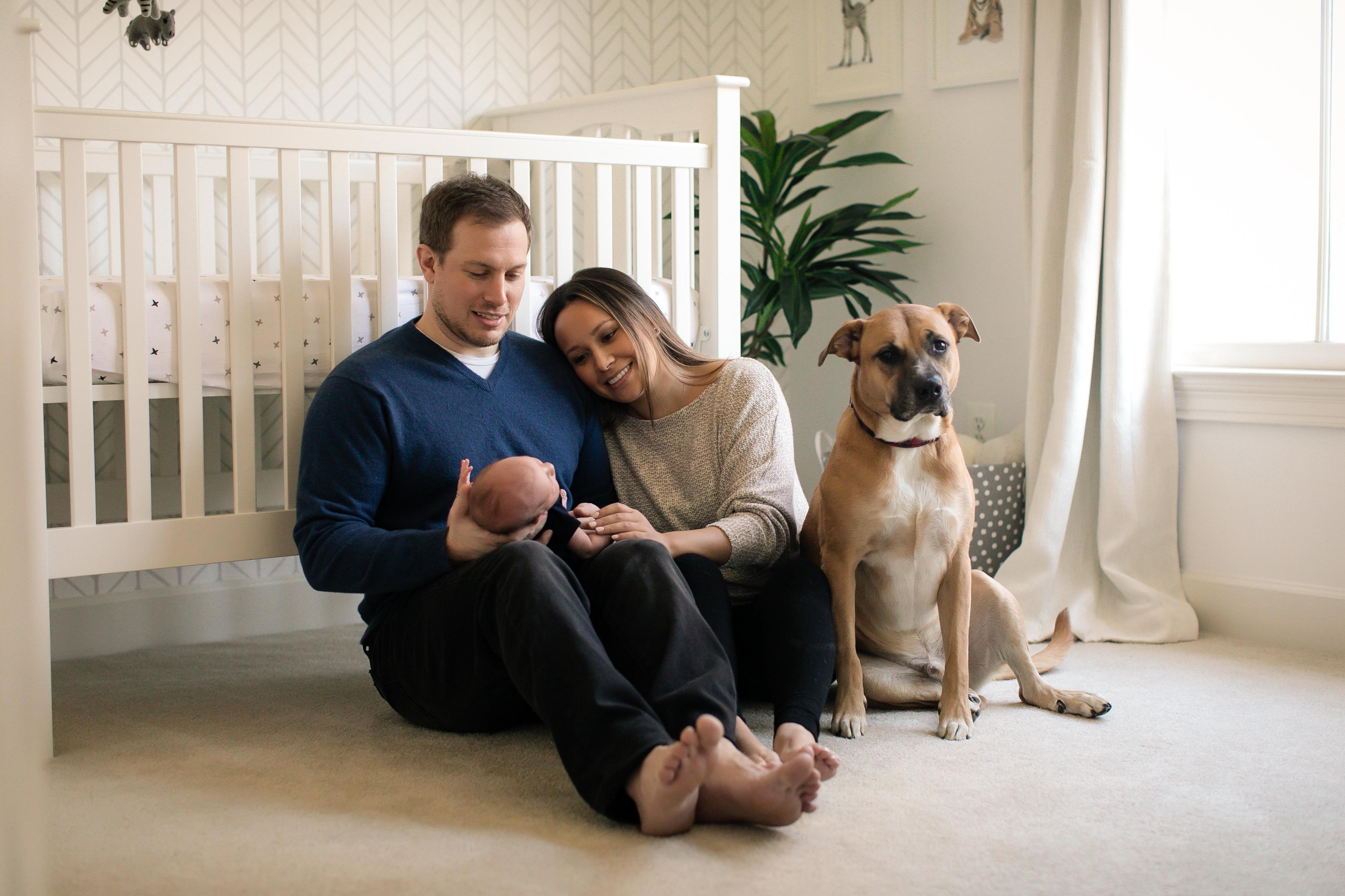 Chandler Arizona Newborn & Maternity Photography 09