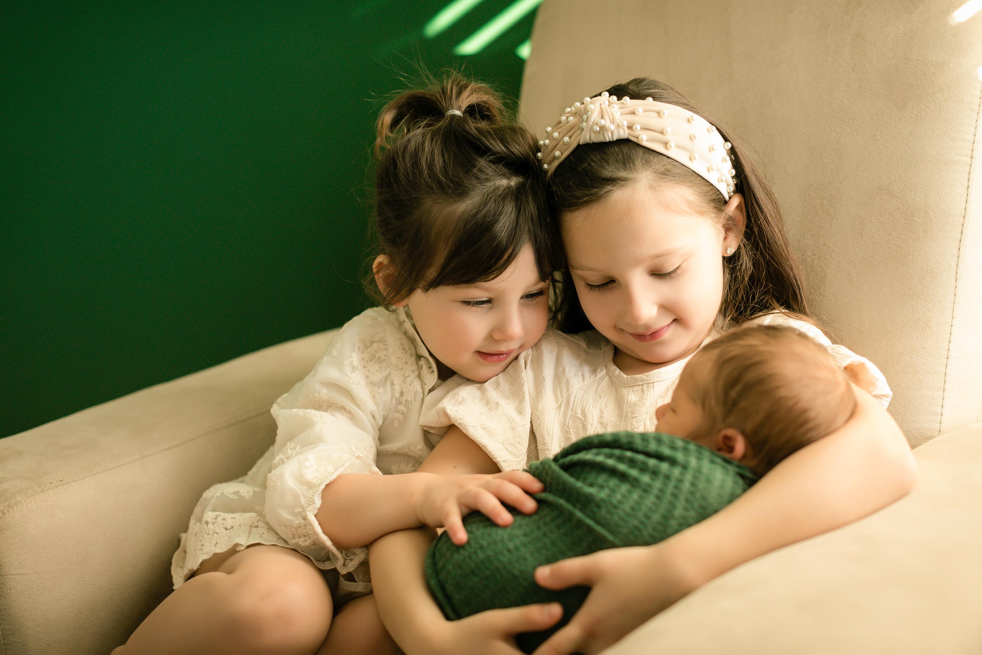 Chandler Arizona Newborn & Maternity Photography 14