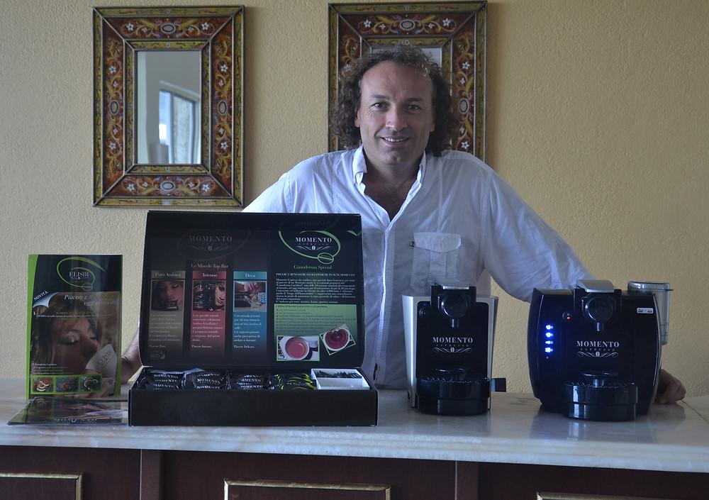 Welcome Momento Espresso to Miami