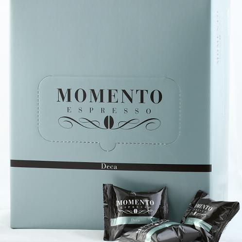 Our Momento pods Deca, 100 Pods $0.69 each