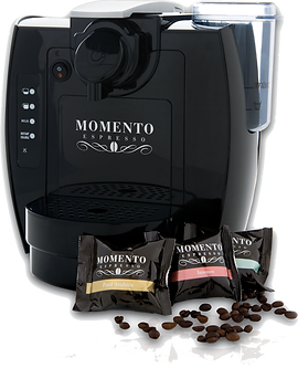 Espresso and Cappuccino machine