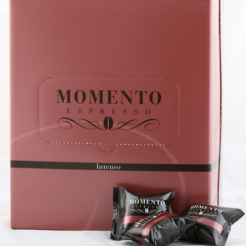 Our Momento pods Intenso, 100 Pods $0.69 each