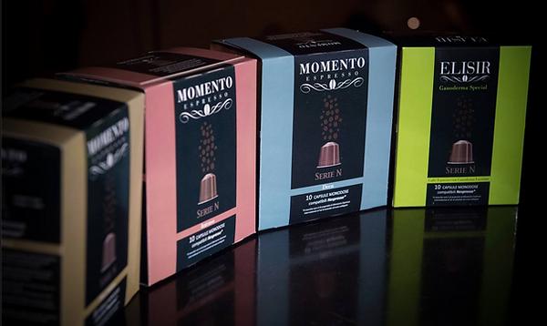 Nespresso Compatible casules, free delivery Miami