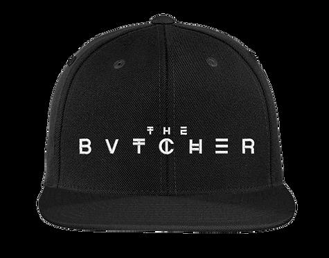 The Bvtcher Flat Bill Flexfit