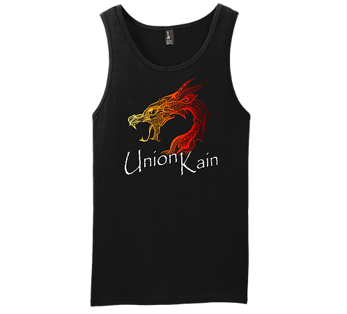 Union Kain Dragon Unisex Tank