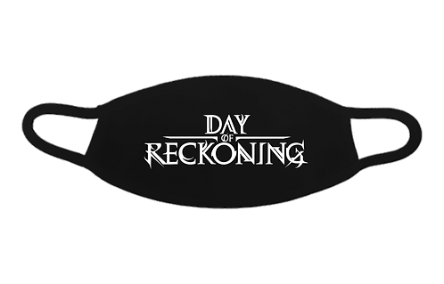 Day of Reckoning Mask