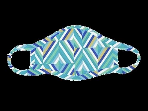 Corsica Fashion Mask