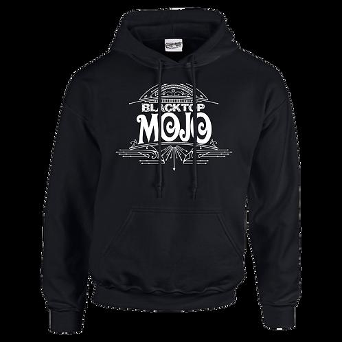 Black Top Mojo Hoodie