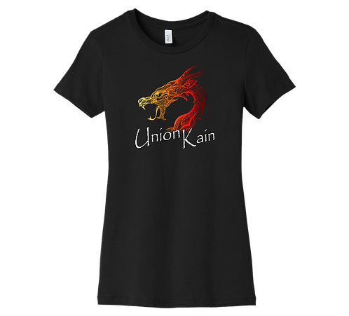 Union Kain Dragon Women's Tee