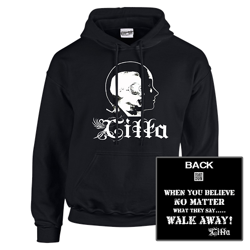 Citta Walk Away Hoodie