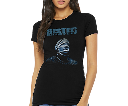 SKC Almost Human Girl's Tee