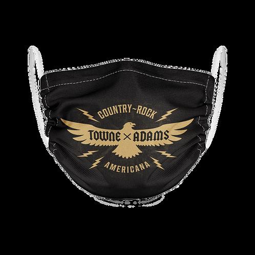 Towne Adams Eagle Mask