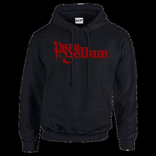 Para Bellum Logo Hoodie