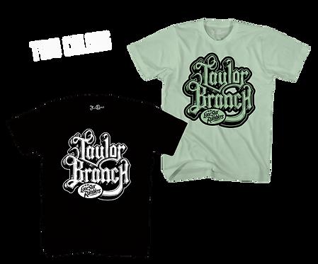 Taylor Branch Mc Cool Tee