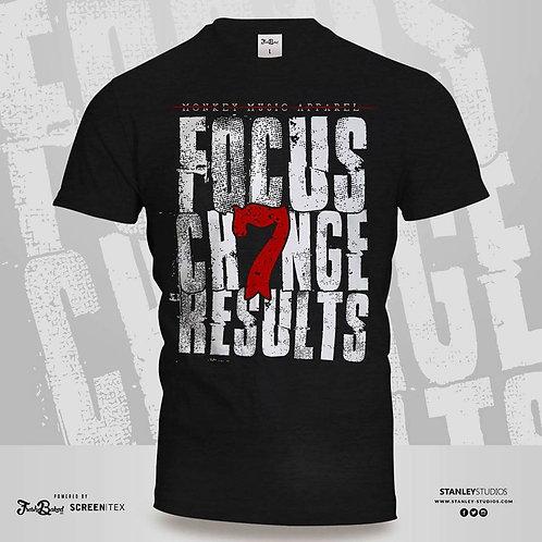 MMA Focus Tee