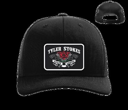 Tyler Stokes Mesh Back Cap