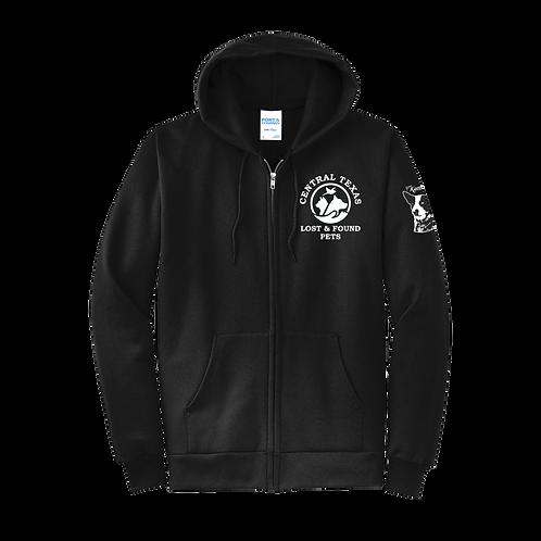 CTLAFP Black Hoodie