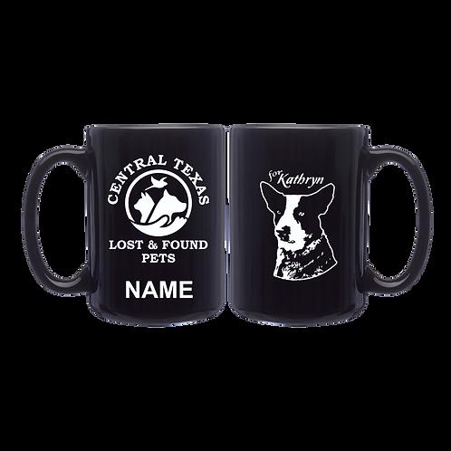 CTLAFP Personalized Coffee Mug