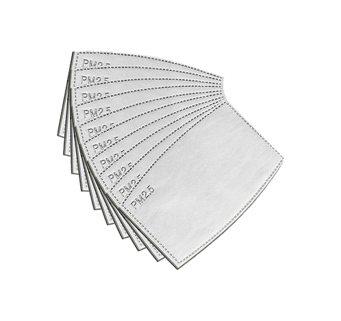 PM2.5 Replacement Filters  3, 5 or 10