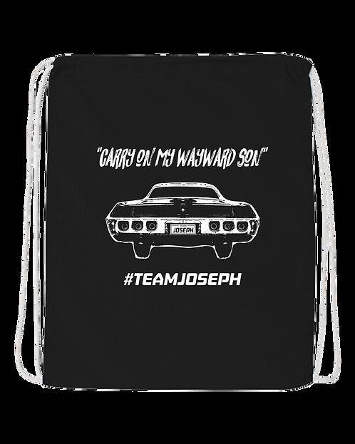 Team Joseph Impala Cinch Backpack