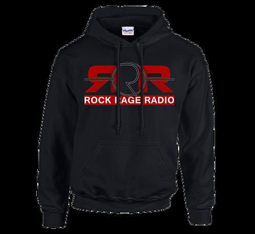 Rock Rage Radio Hoodie