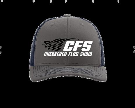 CFS Richardson Snapback