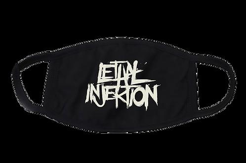 Lethal Injektion Mask
