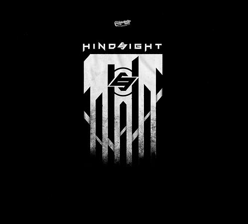Hindsight Logo Tee