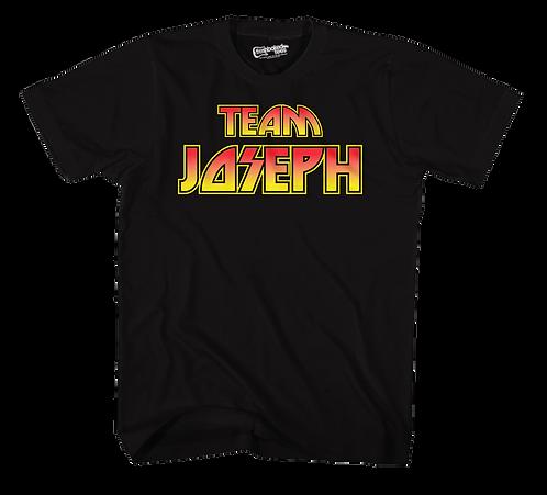 Team Joseph KISS Tee
