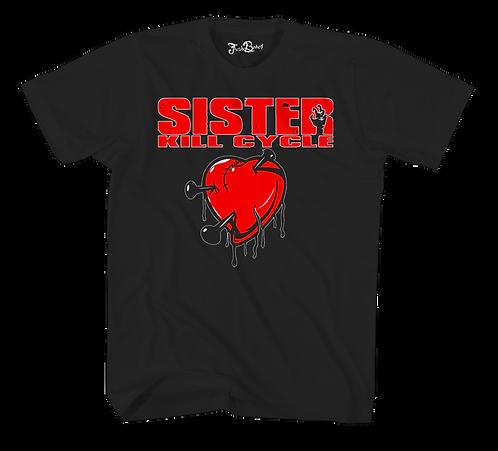 SKC Heart Tee