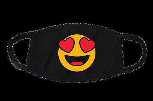 Heart Eyes Mask