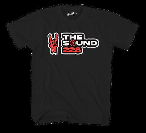 The Sound 228 Tee