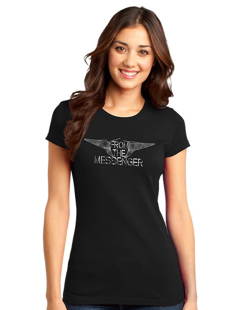 FTM Girls Wings Tee