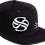 Thumbnail: Saturate Flat Bill Cap