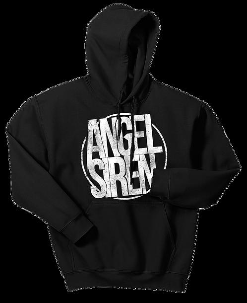 Angel Siren Logo Hoodie