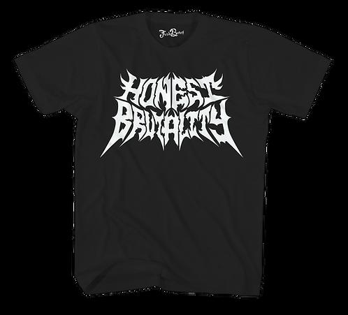 Honest Brutality Death Metal SS Tee