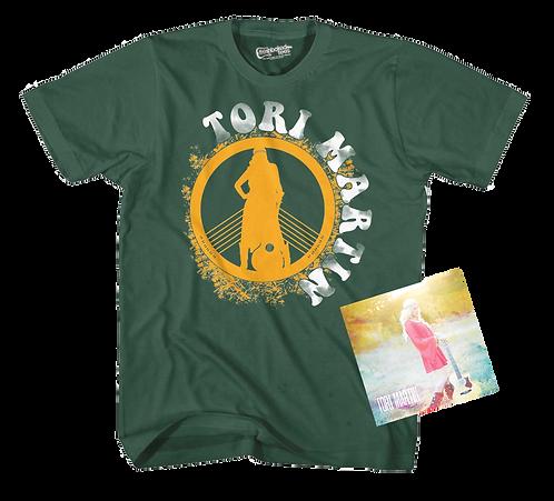 TM Peace CD Combo