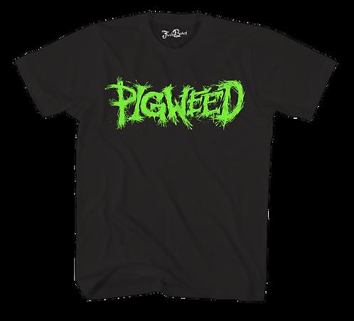 PIGWEED Logo Tee