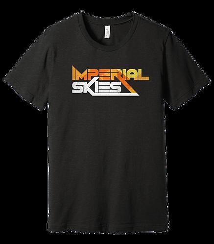 Imperial Skies Text Tee