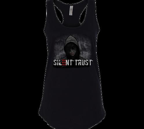 Silent Trust Sewn Racerback