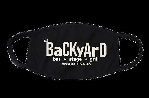 Backyard Mask