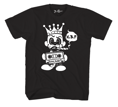 King Baby Jester Tee