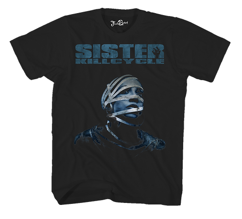 SKC Almost Human Tee
