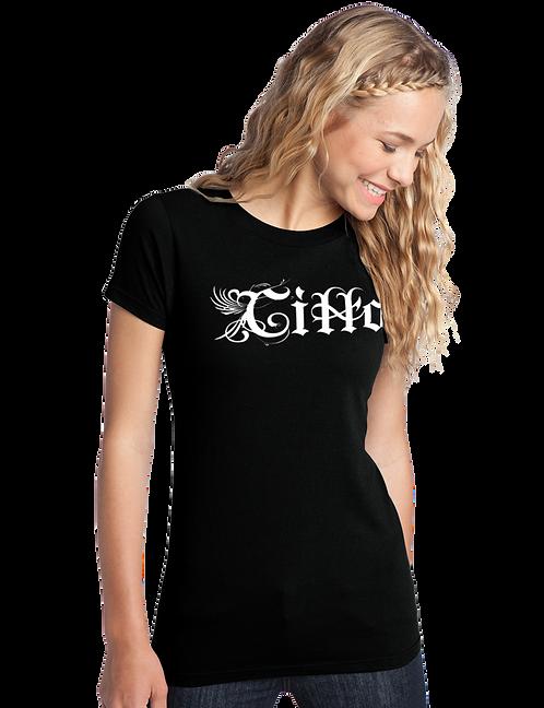 Citta Original Logo Girls Tee
