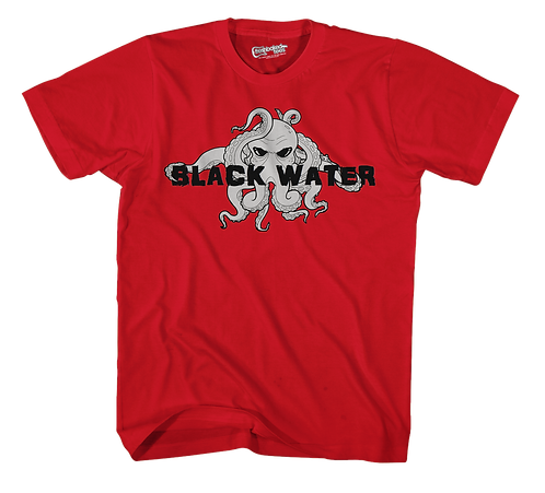 Black Water Octotee