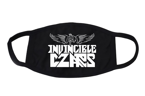 Invincible Czars Mask