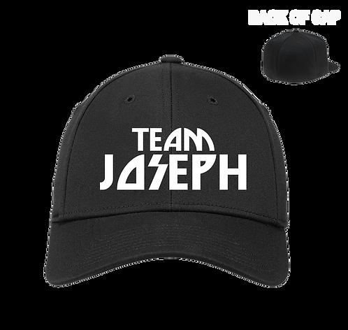 Team Joseph Flex Fit  Embroidered Cap