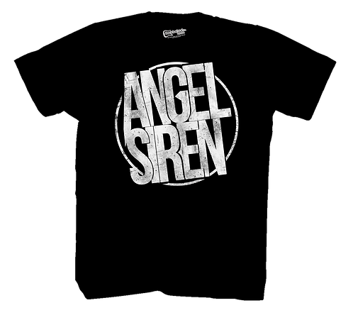 Angel Siren SS Tee