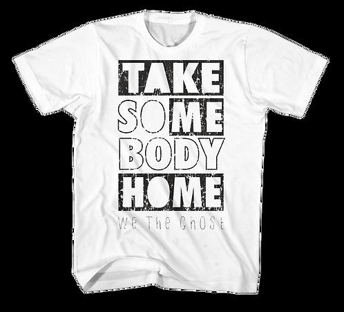 Take Me Home Tee